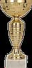 Кубок  8312, золотистый