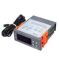 Термостат терморегулятор STC-1000 220В