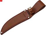 Нож нескладной 2100 AK, фото 2