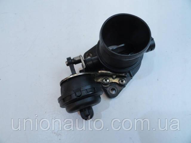 Дроссельная заслонка Renault Megane II, Scenic II 1.9 DCI