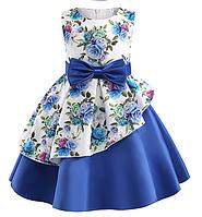 Нарядное электро платье,  для девочки Smart electric dress for girls для девочек 6 - 12 лет, фото 1