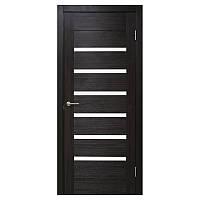 Межкомнатная дверь ПВХ Омис Лагуна ПО 700 мм венге