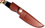 Нож нескладной 2082 AK, фото 3