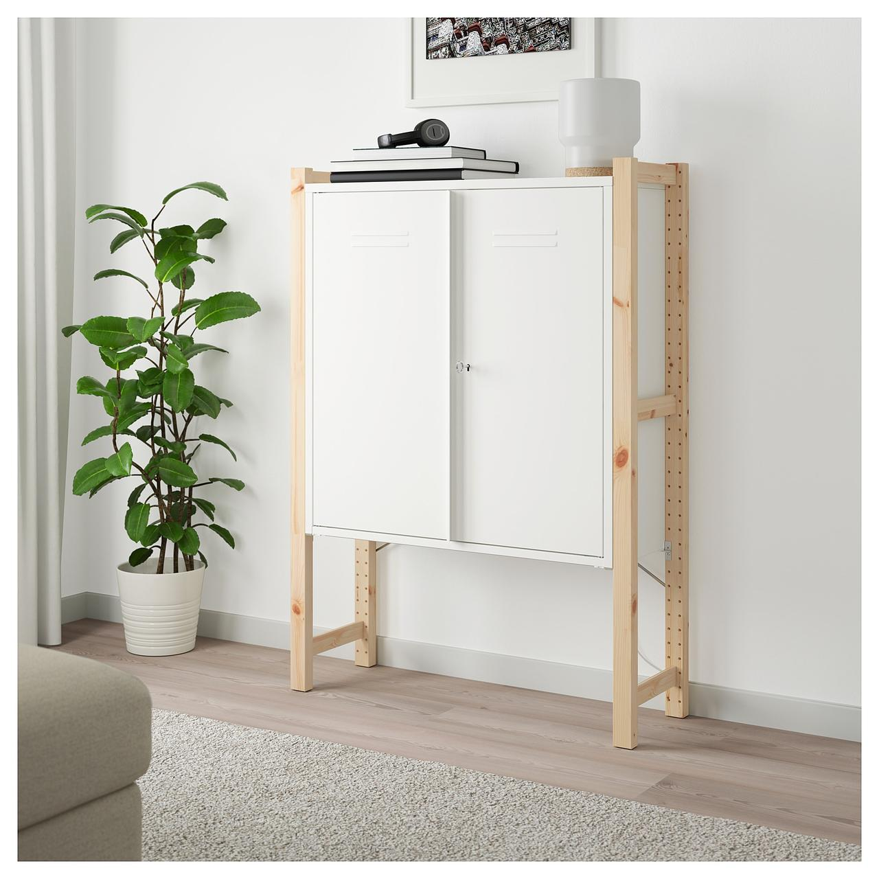 IKEA Шкаф IVAR ( 892.482.05)