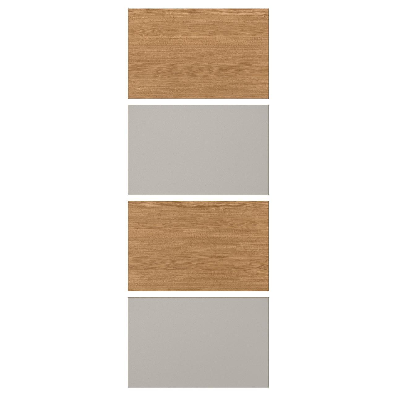 IKEA Панелі MEHAMN ( 604.452.54)
