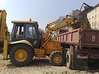 Погрузка и вывоз строительного мусора в Киеве, фото 1