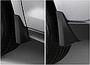 Брызговики MGC Subaru Forester SJ 2013-2018 г.в. комплект 4 шт J1010SG250MC J1010SG251MC J1010SG301, фото 10