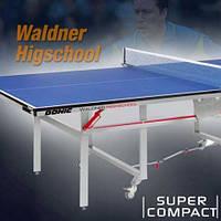Стол для настольного тенниса Donic Waldner High-School