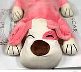 Детский плед игрушка Собака, фото 3