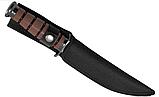 Нож нескладной 9804 A, фото 3