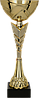 Кубок  9013, золотистый