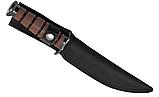 Нож нескладной 9804 C, фото 2