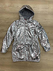 Куртка для девочки, Венгрия, Taurus, рр. 140-146,146-152, арт. 51