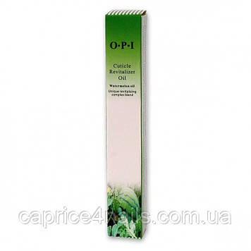 Масло-олівець для кутикули, OPI, кавун, 5 мл