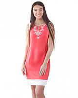 Платья вышиванка (в расцветках XS - 2XL), фото 1