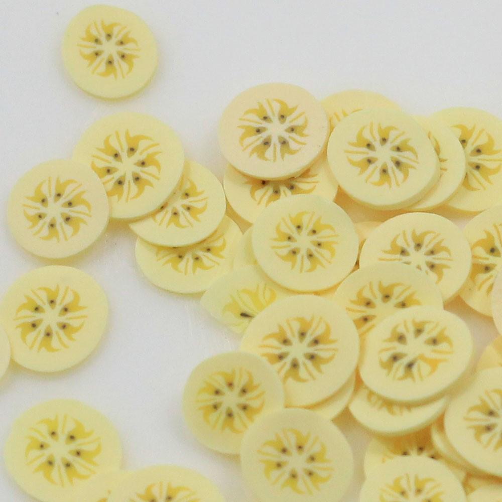 Фімо Банан від 5 - 100 грам ;