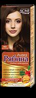 Краска для волос Рябина Avena - 042 Каштановый