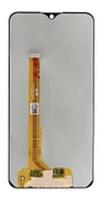 Дисплей (экран) для Vivo Y91c/Y91i/Y93/Y93 Lite/Y95 + тачскрин, черный