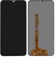 Дисплей (экран) для Vivo Y15/Y17 + тачскрин, черный