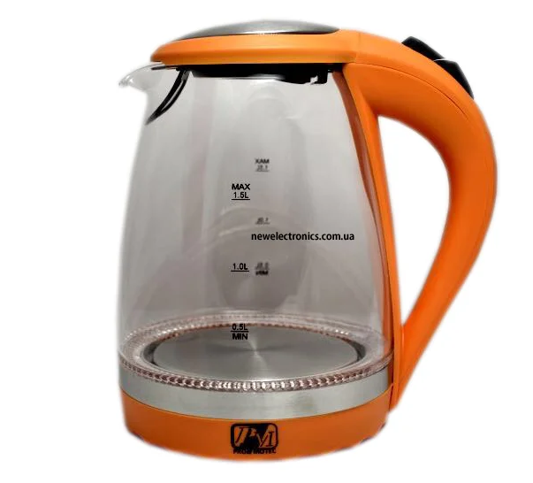Чайник Promotec PM 810 PX