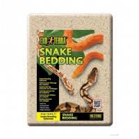 Hagen Exo Terra Snake Bedding Substrate наполнитель для террариума со змеями, 4л