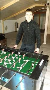 Вышенко Григорий и собранный футбол