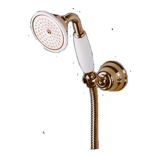 Ручной душ Devit Charlestone DS9602702B