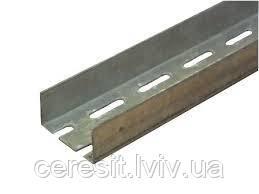 Профіль усилений UA 50 Knauf 3500mm Для дверних проємів (товщина 2мм)