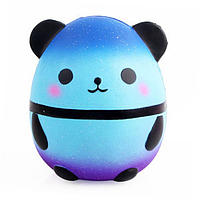 Игрушка-антистресс в виде панды! Мягкая игрушка для снятия стресса с быстрым возвращением в исходную форму!