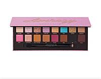 Новая палетка теней для век Anastasia Beverly Hills x Amrezy Eyeshadow Palette