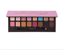 Нова палетка тіней для повік Anastasia Beverly Hills x Amrezy Eyeshadow Palette