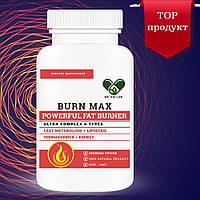 BURN MAX Powerful fat Burner 4in1 En`vie Lab (100 caps)