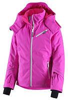 Зимняя куртка для девочек Reimatec®+ TANIA 531008- 4720. Размер 122 - 146.