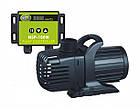 Насос для пруда AquaNova NSP-20000 л/час с регулятором потока, фото 2