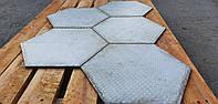Плитка напольная Hexagon Naveda Mix 400х346мм
