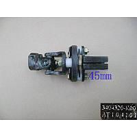 Кардан рулевой нижний с муфтой Great Wall Hover 3404320-K00