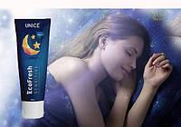 Зубная паста Unice EcoFresh Sensitive night, 170г