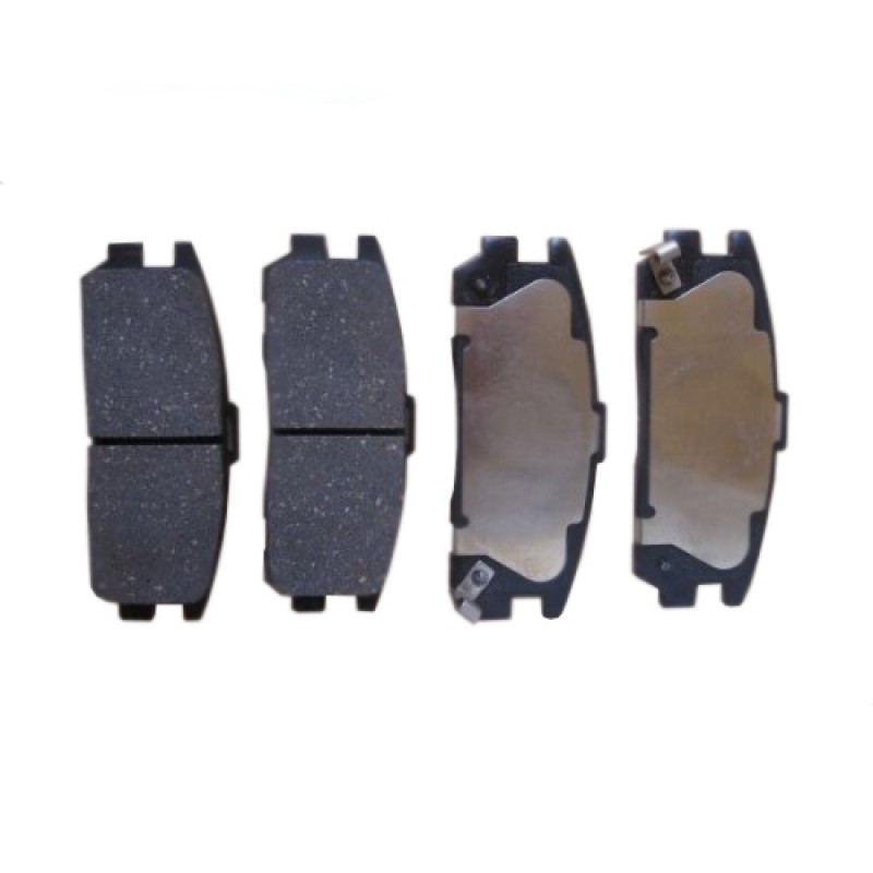 Колодки гальмівні задні Great Wall Hover 3502120-K00
