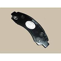 Колодки тормозные передние Great Wall Hover 3501175-K00-J