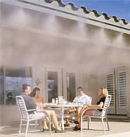Система охлаждения летних площадок