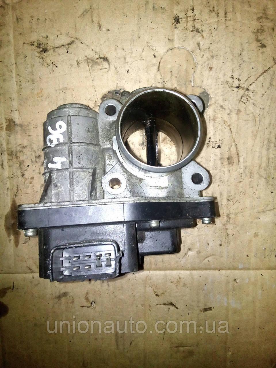 Дроссельная заслонка CRV III 2.2 D 07r NAS090-51