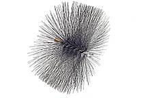 Щетка (ерш) металлическая для чистки дымохода 300 мм, фото 3