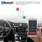 """Автомагнитола Podofo 2 din 7010G с GPS мультимедийный плеер 7 """"HD сенсорный экран, AV-In, стерео 5MP Bluetooth, фото 5"""