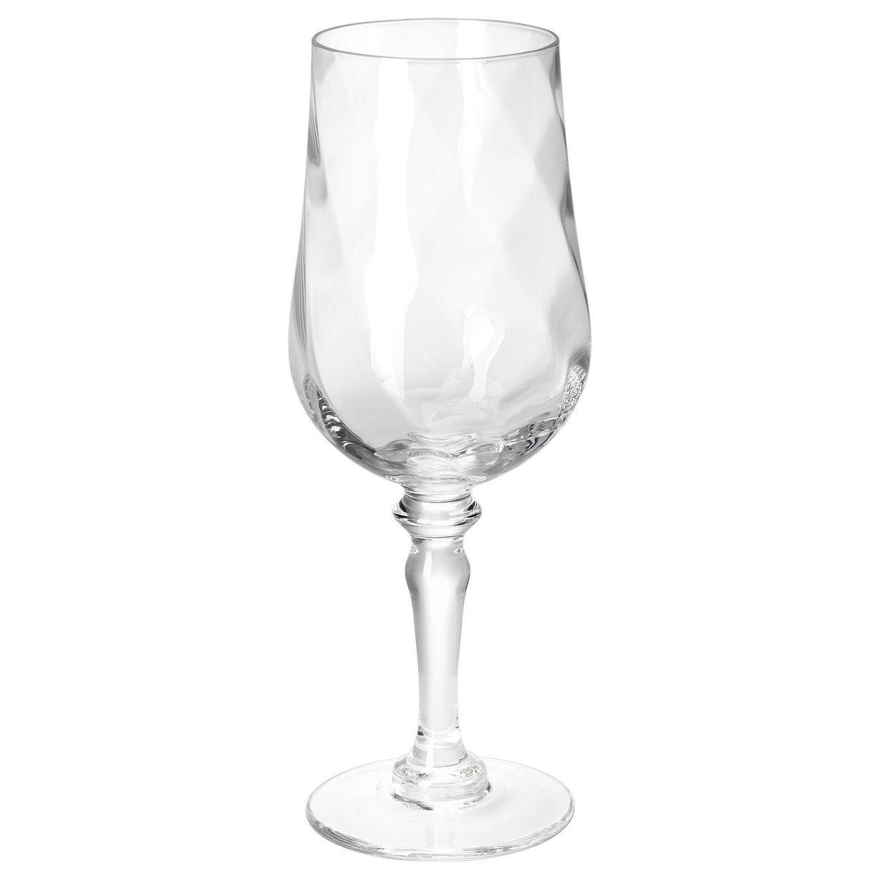 IKEA Бокал для вина KONUNGSLIG (104.158.86)