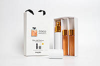 Подарочные мини духи копия Chanel Coco Mademoiselle Woman 45ml оптом