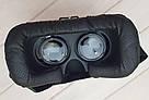 Очки виртуальной реальности VR Box 2.0 - 3D Glasses 3д shinecon (23423rd) телефона шлем, фото 10