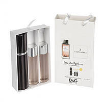 Мини духи с феромонами 45ml Dolce & Gabbana 3 L'Imperatrice