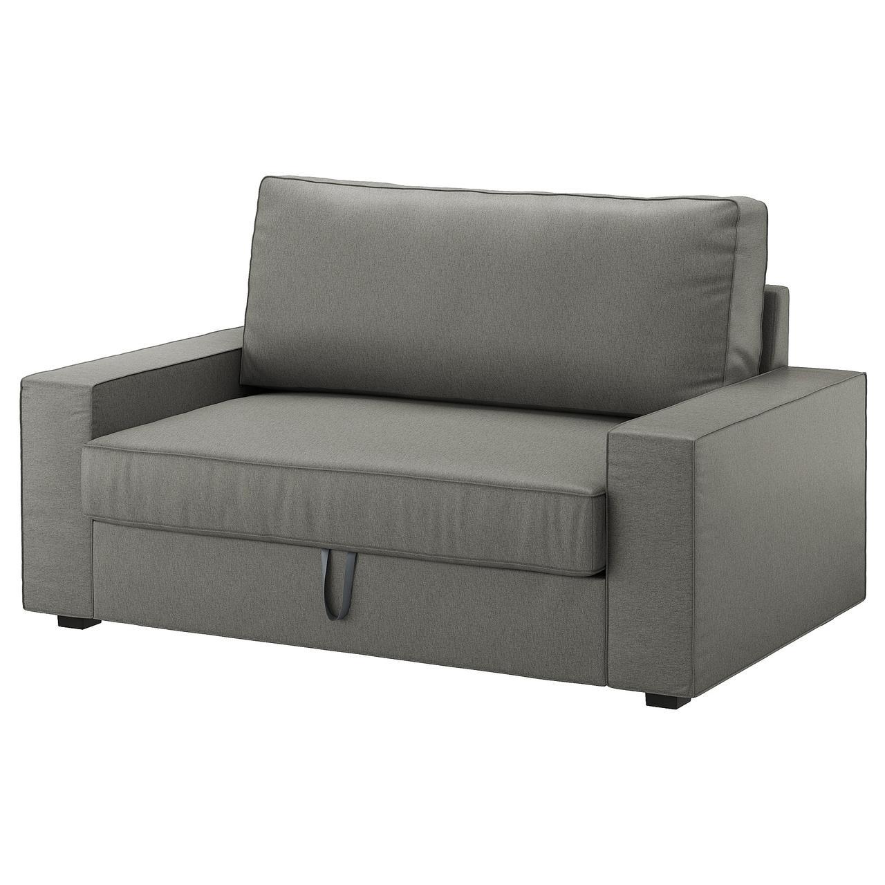 IKEA Диван раскладной VILASUND (192.123.56)