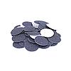 Змінні файли для манікюрного диска Staleks Refill Pads M 100 грит (50 шт) - PDF-20-100