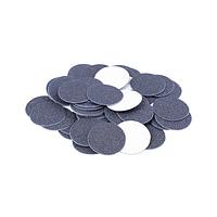 Сменные файлы для педикюрного диска Staleks Refill Pads M 180 грит (50 шт) - PDF-20-180, фото 1